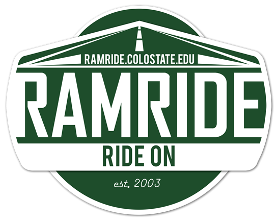 Picture of RamRide Sponsorship